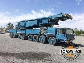 550 Ton Liebherr LG1551 Grua Crane