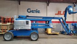 Plataforma Elevadora Genie Z60/34 Articulada