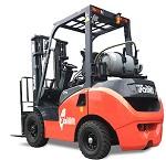 2.0-2.5T Tailift 9L PLUS PFG20-25 Series