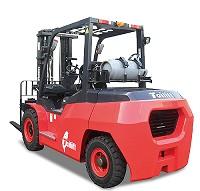 5.0T Tailift Z1000 ZFG50 Series