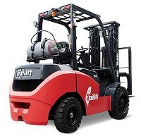 3.0-3.5T Tailift 9L PLUS PFG30-35 Series