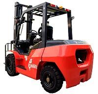 4.0Ton Tailift Z1000 ZFG40 Series