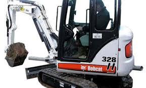 Bobcat 325