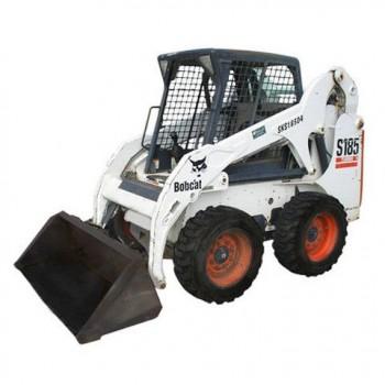 Bobcat S185 Minicargadores