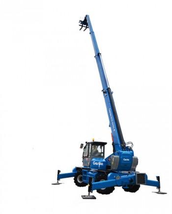 Genie GTH-4018 R elevadores de pluma telescópica