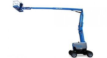 Genie Z60/34 o Z-62/40 Elevadores de pluma articulada
