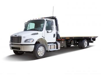Camiones Grúas para Automotores