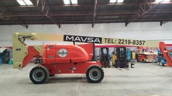 JLG 800AJ Plataforma articulada diesel - MAVSA