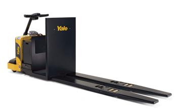 YALE MPC060-MPC080VG Transpaleta motorizada