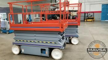 SKYJACK 4626 Plataforma de tijera electrico 10M