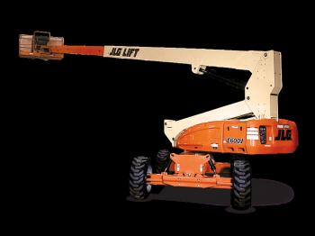 JLG E600J