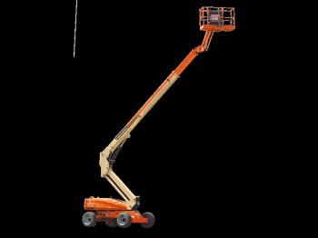 JLG M600J Elevadores de pluma articulada