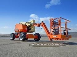 JLG 340AJ manlift -NEW