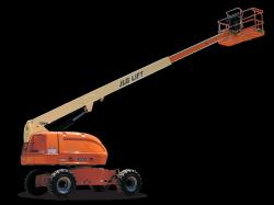 JLG 400S elevadores de pluma telescópica