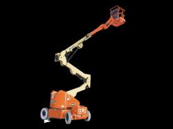 JLG M400AJP Elevadores de pluma articulada