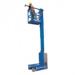 Genie GRC-12 Elevadores de mástil vertical conducibles
