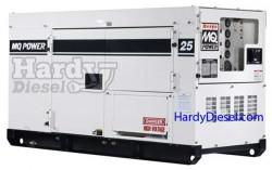 Multiquip DCA-25SSI