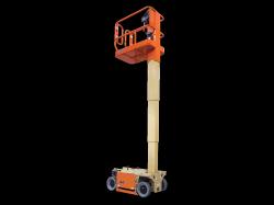 JLG 1230ES Elevadores de mástil vertical conducibles