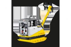 Wacker DPU 5545HE Placas compactadoras