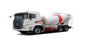 Concreto Montada Camion